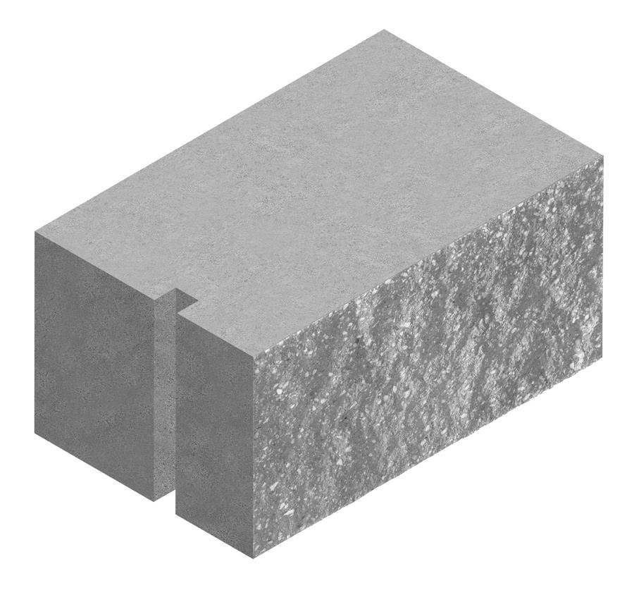 Size: 10x8x16 | Code: 10816S-SPF
