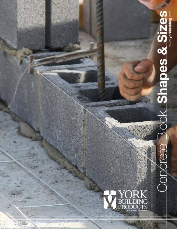 Gray Block Brochure