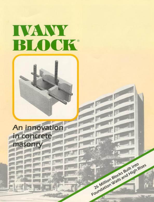 Ivany Brochure
