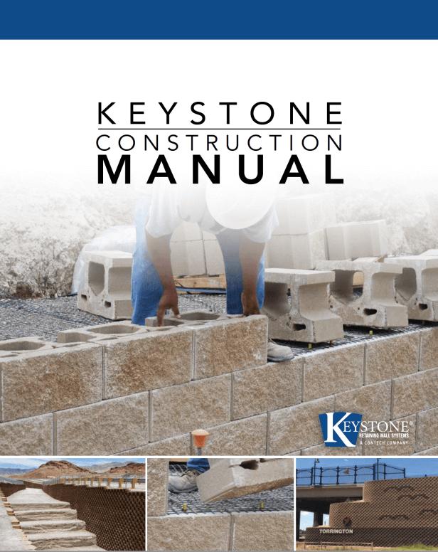 Keystone Construction Manual-Full Guide