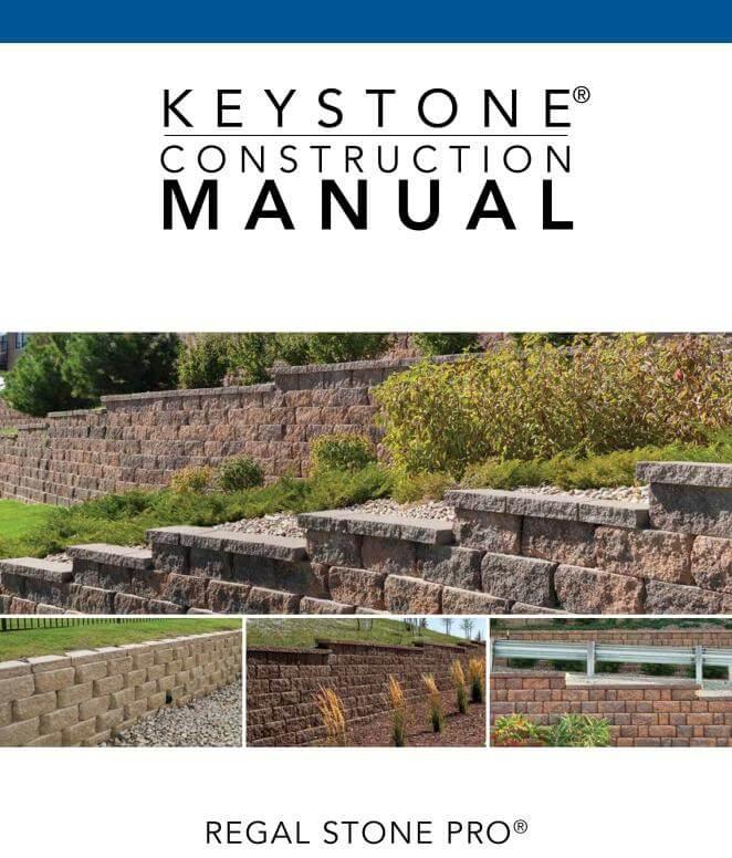 Regal Stone Pro Construction Manual