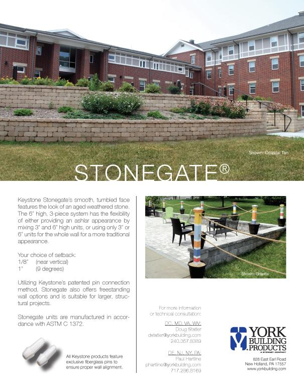 Stonegate TDS