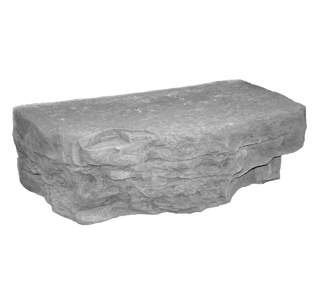 Outcropping 12x3.6-GRAY