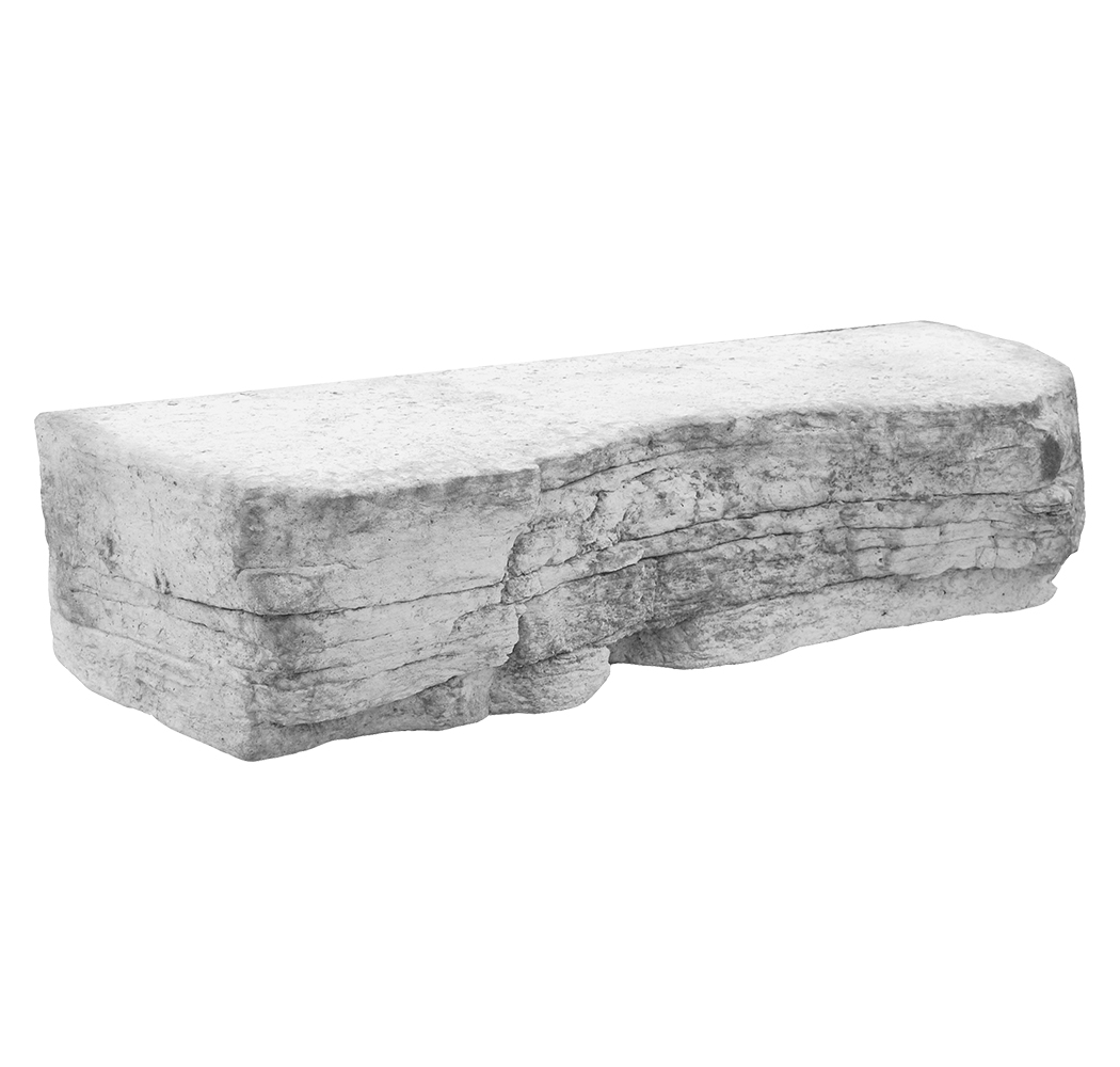 Outcropping 12x4.6-GRAY