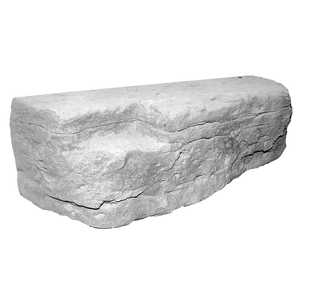 Outcropping 18x5-GRAY
