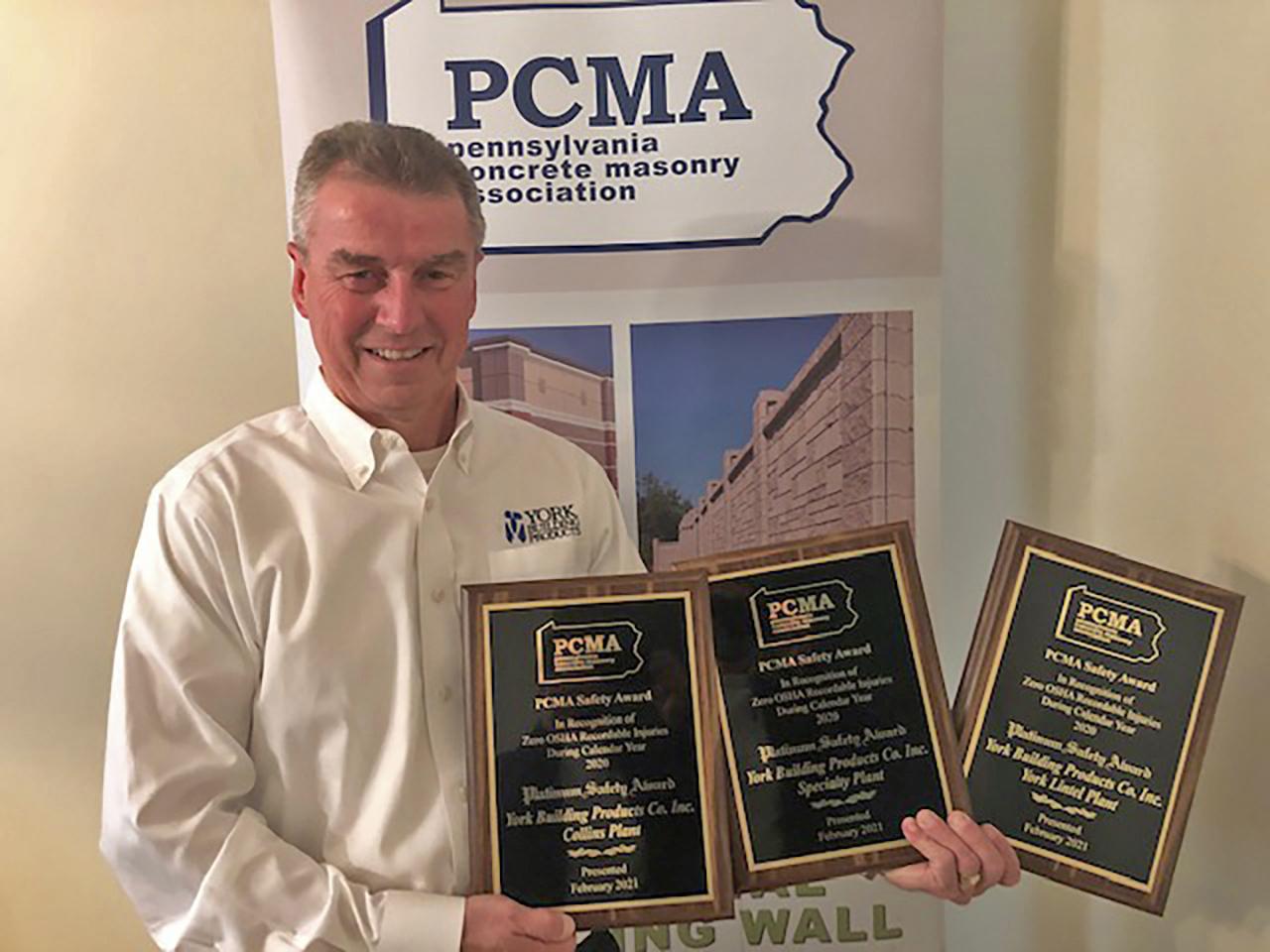 2020 PCMA Awards